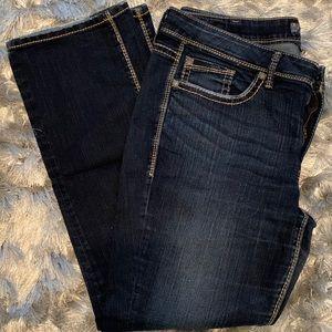 Size 18 Jeans